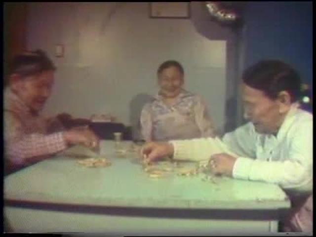 Nunatsiakmiut - Senior Citizens