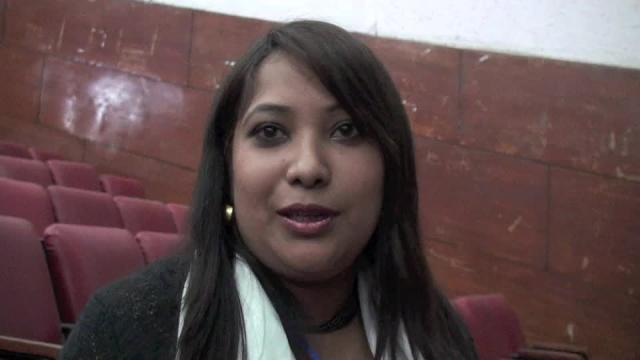 Interview with Loonibha Tuladhar