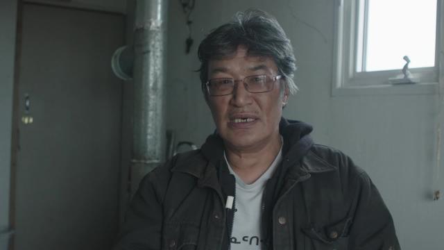 Introduction to the filmmaker - Zacharias Kunuk (Inuktitut)