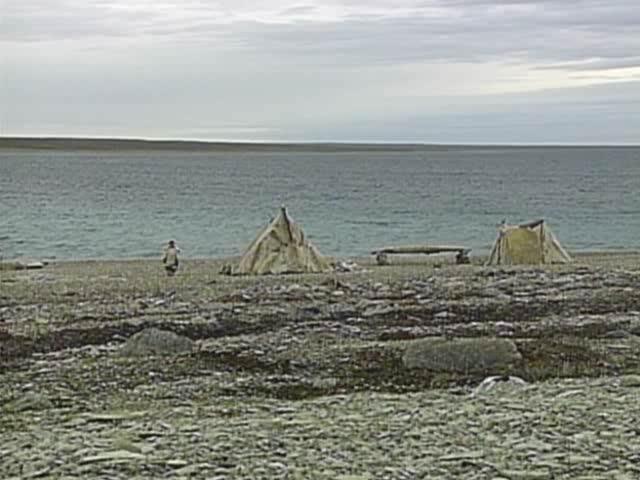 Nunavut (Our Land) Episode 3: Qarmaq (Stone House)