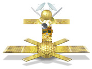 Satellite-of-gold_2009_icon