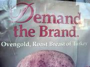 Demandthebrand