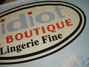 Idiotboutique