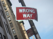 Wrongway