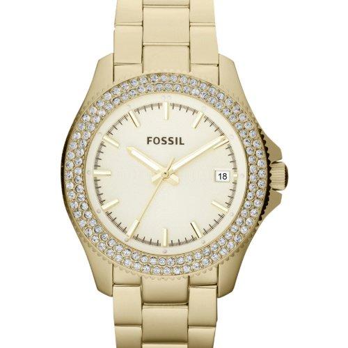 Fossil-Womens-Retro-Traveler-Stainless-Steel-Watch