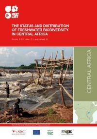 The status and distribution of freshwater biodiversity in central Africa