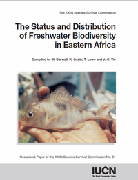 The Status and Distribution of Freshwater Biodiversity in Eastern Africa