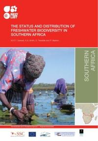 <p>The Status and Distribution of Freshwater Biodiversity in Southern Africa</p>