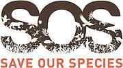 The Save Our Species initiative, SOS, is a global coalition initiated by IUCN, Global Environment Facility (GEF) and the World Bank. Photo: SOS