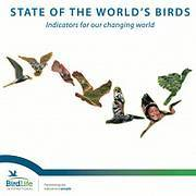State of the World's Birds Photo: BirdLife