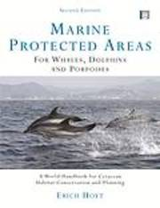 Marine Protected Areas for Whales, Dolphins and Porpoises. Photo: E. Hoyt
