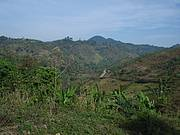 Landscape Photo: IUCN/Deviah Aiama