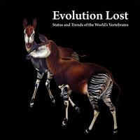 Evolution Lost cover