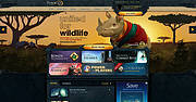 RuneScape & United for Wildlife raise awareness for rhino conservation Photo: United for Wildlife