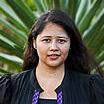 Maritza Morales Casanova - Rolex Young Laureate Photo: Rolex Awards/François Schaer