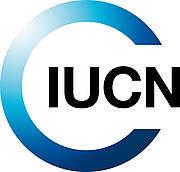 IUCN logo. Photo: IUCN