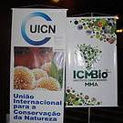 IUCN and ICMBio sign cooperation deal (Photo: IUCN)