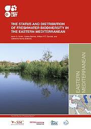Cover page: The Status and Distribution of Freshwater Biodiversity in the Eastern Mediterranean Photo: IUCN-Med