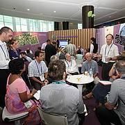 IUCN 2012 Congress - Forum Photo: IUCN
