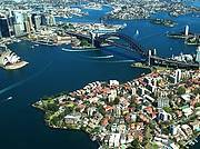 Sydney Harbour National Park Photo: Trevor Sandwith