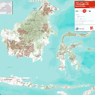 New IUCN Red List map browser