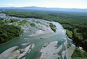 Tugur River, Khabarovsk, Russia Photo: Mikhail Skopets