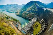 Bhumipol Dam, Thailand Photo: Thanyapat Wanitchanon_Shutterstock