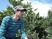 Benoit Dodelin Photo: Benoit Dodelin