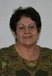 Ángela Teresita Leiva Sánchez Photo: IUCN SSC