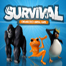 Survival – an threatened species game for iOS and Android (Photo: ARKive)