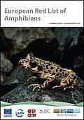 European Red List of Amphibians