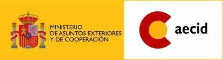 AECID logo