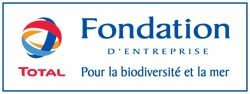 Total Fondation logo