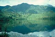 Rwenzori Mountains National Park, Uganda. Photo: IUCN Jim Thorsell