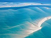 Shallow Seas. Photo: Karen Allen