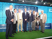 United for Wildlife Partners with The Duke of Cambridge. Photo: IUCN SSC