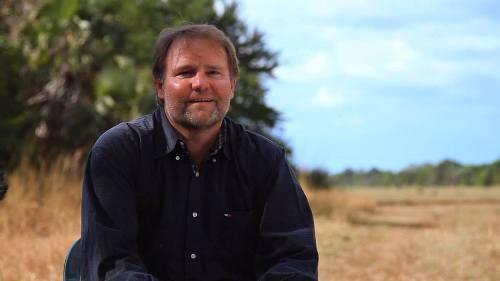 Greg Carr
