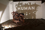 Human by Rashad Arakbarov. Photo: Freuds