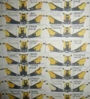 Bewick swan identification from beak patterns. Photo: WWT
