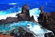 St Paul's Pool, Pitcairn Islands Photo: Andrew Christian