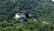 Photo: Lhuntse Dzong - Tashi Dhendup