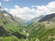 Lavassey Rhemes valley, Gran Paradiso NP, Italy. Photo: Stefano Borney