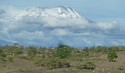 Kilimanjaro National Park, Tanzania. Photo: IUCN / Elena Osipova