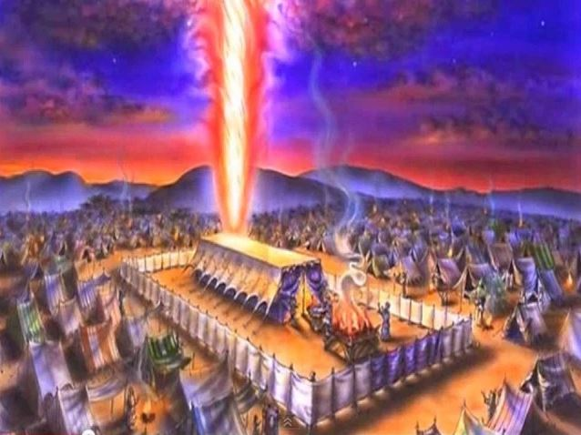 tabernacles 2