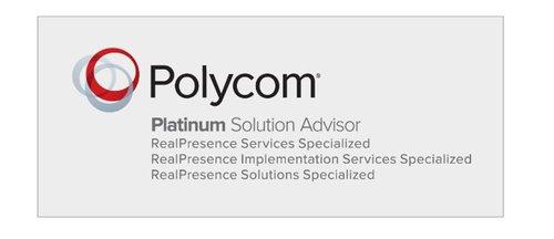 Polycom Award
