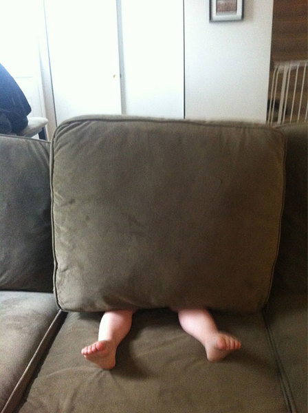 Hide and seek funny kids 4