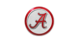 Alabama University Logo