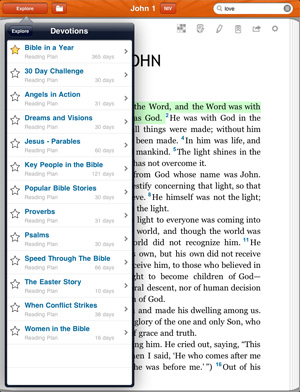 esv mobile bible download