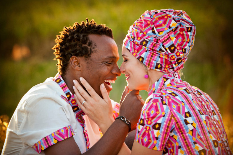 traditional zulu wedding in eshowe by jacki bruniquel