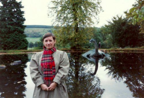 Loch Ness 1989